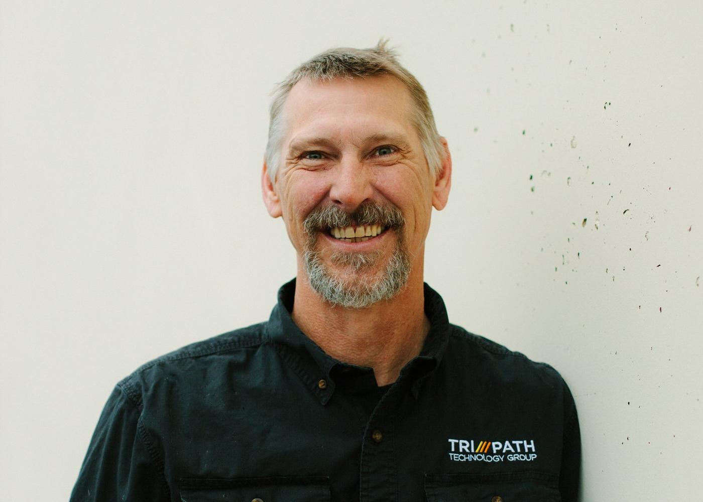 Tony Malmlof, Installer /// Safety Manager