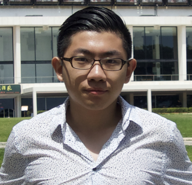 Charlie Zhang, Microsoft Student Partner   Charlie is a senior Computer Science student at the University of Toronto with a focus on AI. He joined the Microsoft Student Partner program in 2017. Check out his blog to read more about how he get started with AI/ML. https://chenyuzhang.com/