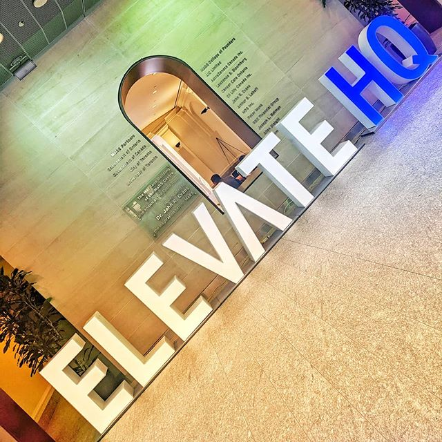 We will be at Elevate Tech Festival in Toronto this week! If you want to learn more about our programs, message us and we would love to talk to you!  #ElevateTechFest #elevate @elevatetechfest #coding #toronto #the6ix #training #machinelearning #datascience #artificialinteligence #ai