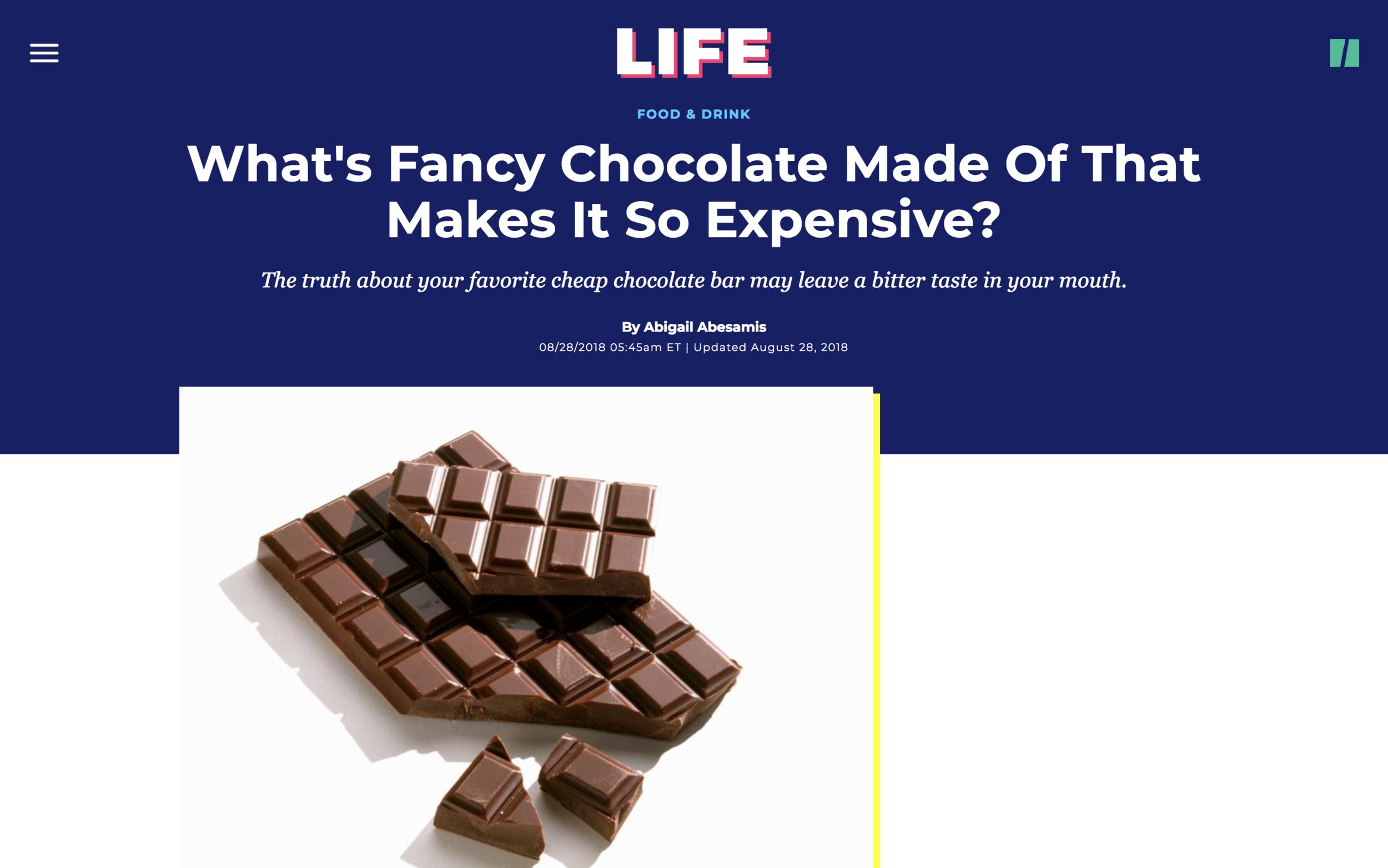 HuffPost Chocolate Screenshot.png