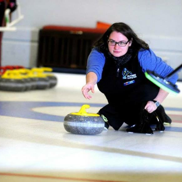 Kelsey Schuder, President - Kelsey Schuder has been curling since 2010. She has been a member at Kettle Curling Club, Nutmeg Curling Club, Owatonna Curling Club, and Centerville Curling Club. While in Connecticut she started the Graduate Student Curling Club at Yale which continues to thrive and attend national level competitions. She loves the competitive nature of the game in equal measure with the Spirit of Curling. Kelsey moved to Rochester in 2016 to work as a nurse practitioner at Mayo Clinic. She looks forward to teaching many new curlers at the Curling Club of Rochester, as she is a USCA Level II Curling Instructor. You can see her participate in bonspiels anywhere from the east coast to the twin cities.CONTACT KELSEY