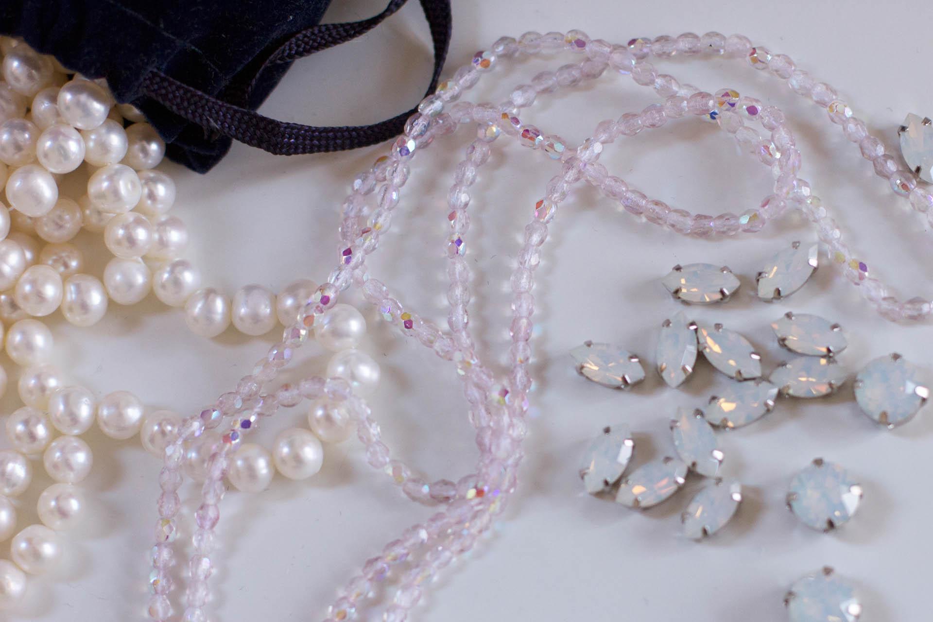 wedding dress swarovski and crystals