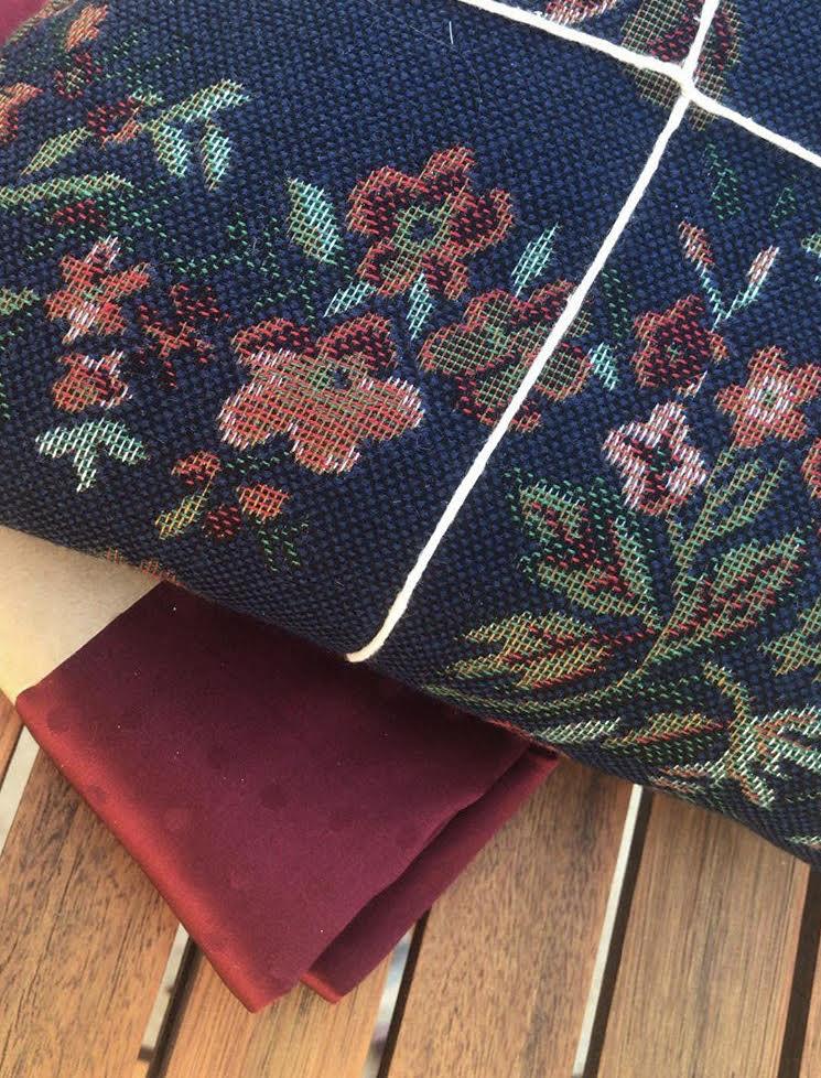 drapers fabrics woven blazer