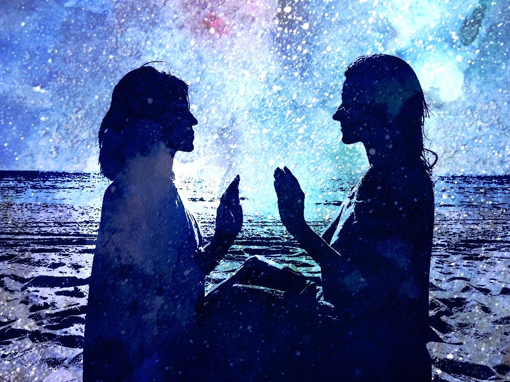 Sacred Sister Podcast