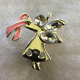 Angel Pin  $8