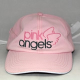 Pink Cap $20