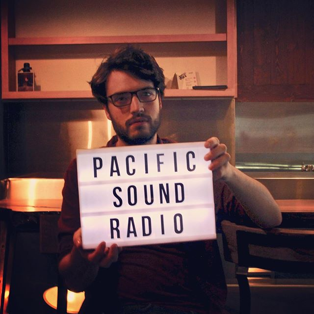We're changing it up this week, and bringing you an array of local music from one of our lovely hosts @travisno. Catch the stream live from 4-6pm only @saveonradio!