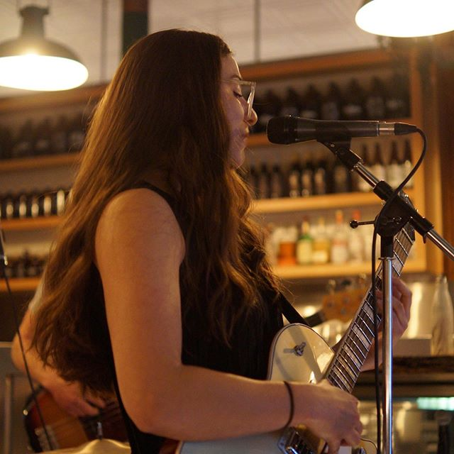 @solamusicsoul blew us away with her amazing performance a little while back. An act you won't want to miss June 16th with @rootdwellersmusicshowcase at Car Free Day on Main Street!  Link in our bio!