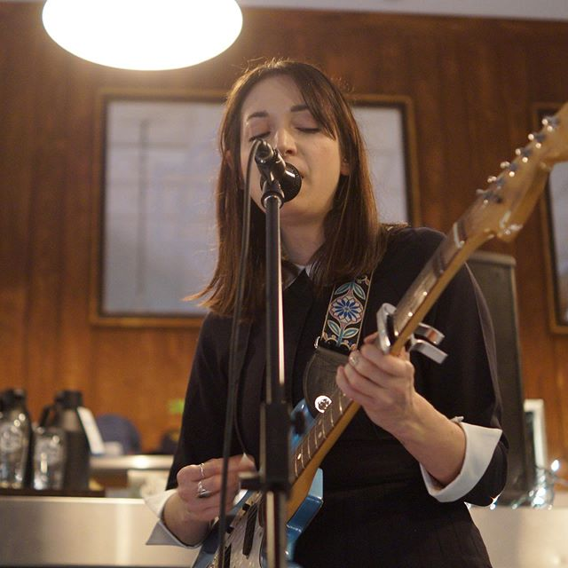 The amazingly talented @summerwitch stopped by a little while ago to chat on PSR and play a stripped down set at the Snug. Check out the video in our bio and be sure to catch her full set July 6th at @khatsahlano!