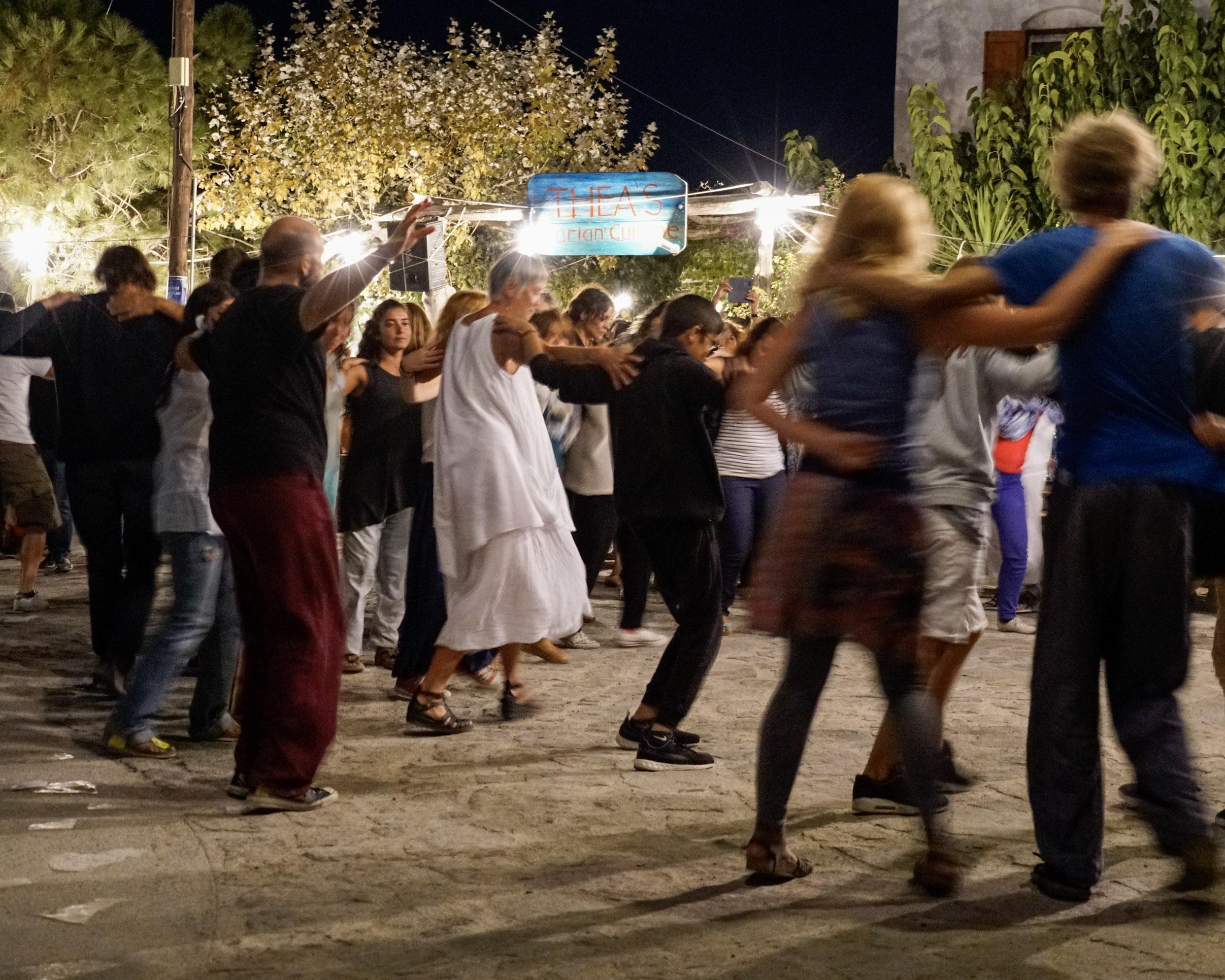Pangiri Dance