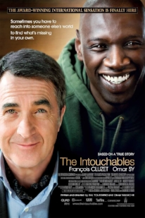the intouchables movie caregiving
