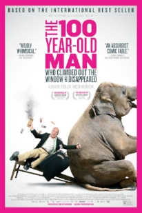 The Hundred Year-Old Man Who Climbed Out of the Window and Disappeared movie