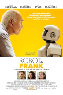 frank and robot future of caregiving