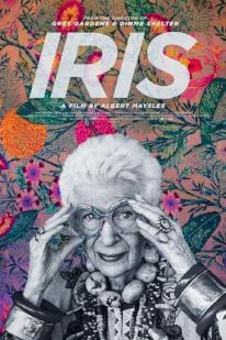 iris albert maysles documentary fashion icon