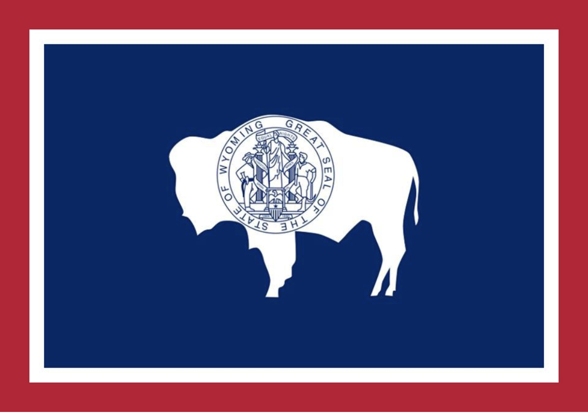wyoming blockchain new legislation digital assets