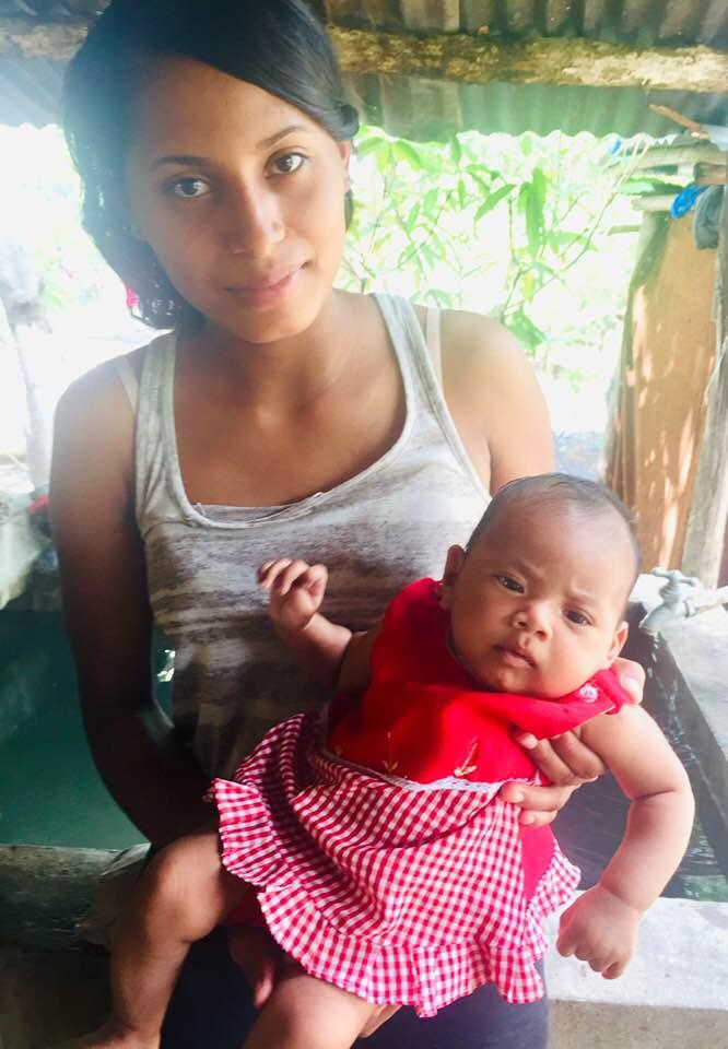Mother and Child Honduras.jpg