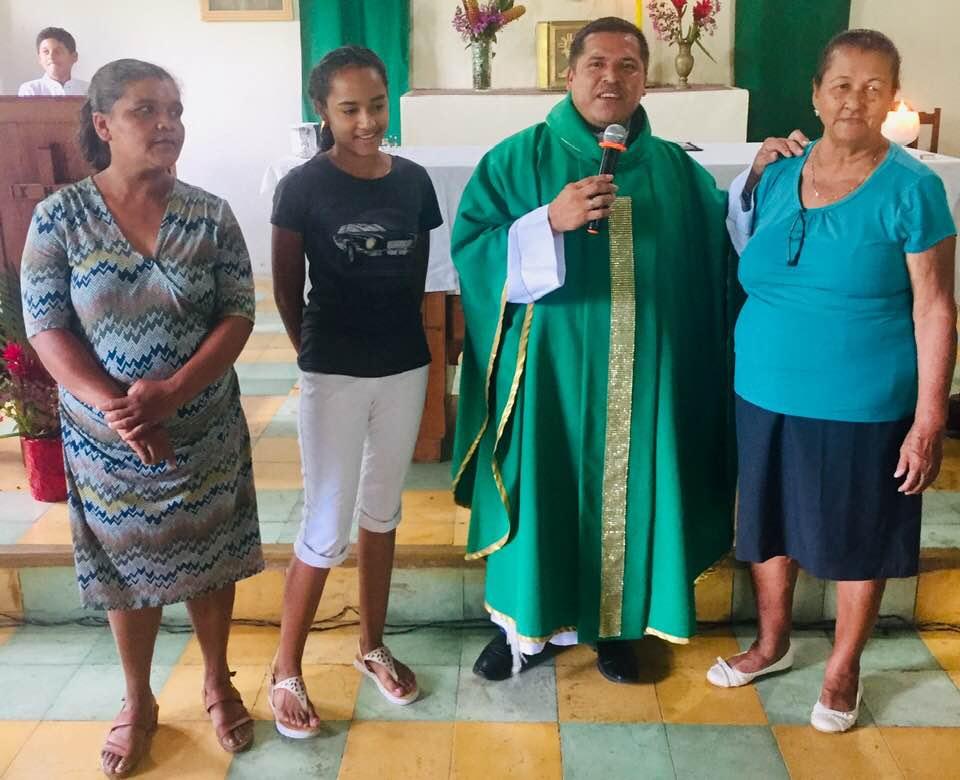 Borthdays at Mass - Honduras Juana Maria Vianney, Celia, White..jpg