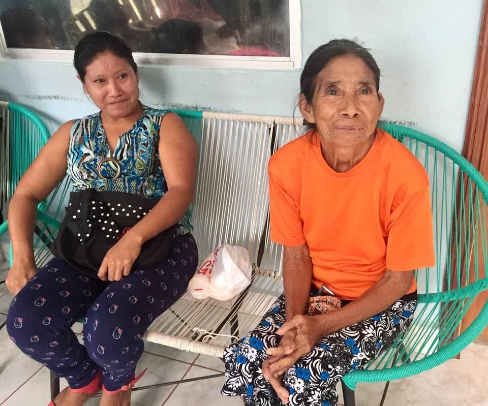 Fausta - Dengue free - Honduras.jpg