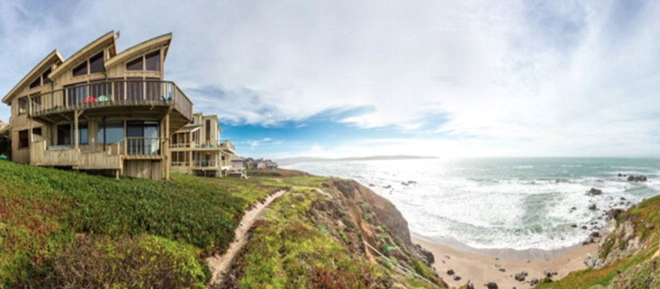 Dillon Beach Retreat - A weekend of panoramic views, beach walks, yoga and reflection. We will re-attune to center as we approach the transition from winter to spring.February 28 - March 1, 2020 Email to inquire.