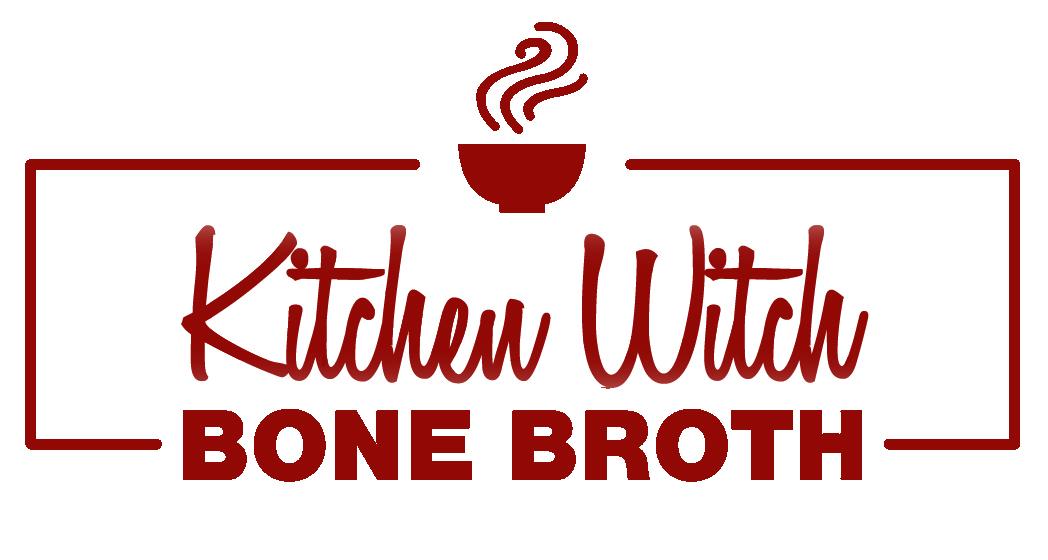 KITCHEN WITCH BONE BROTH