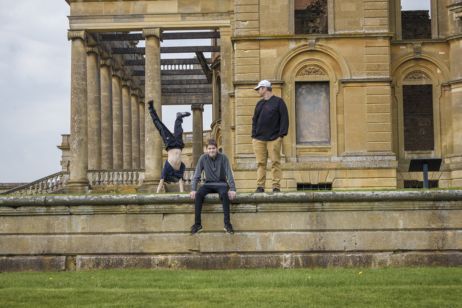 Matthew Harrison and Stephen at Witley Court and Gardens 4.21.2018.jpg