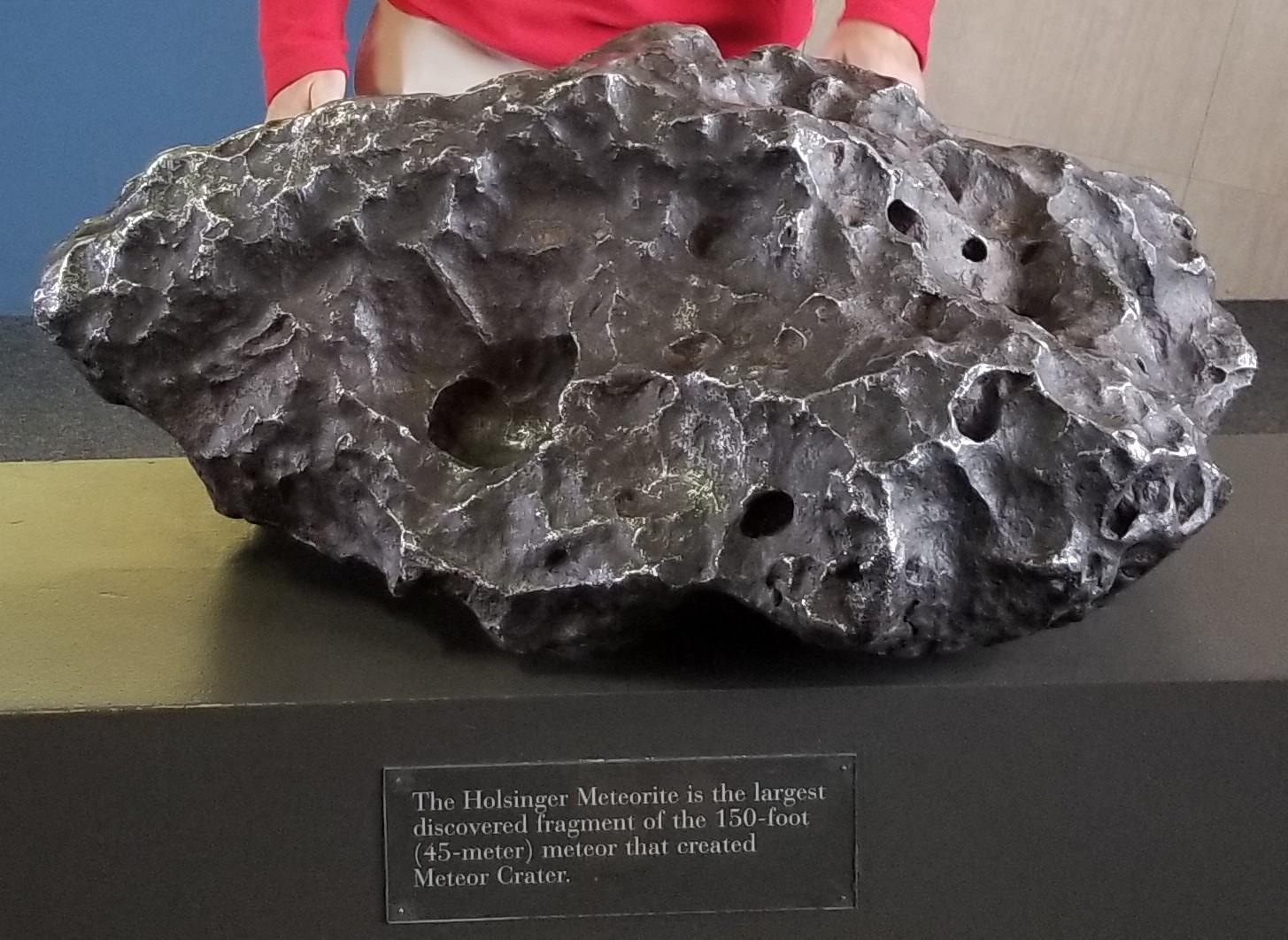 Largest fragment