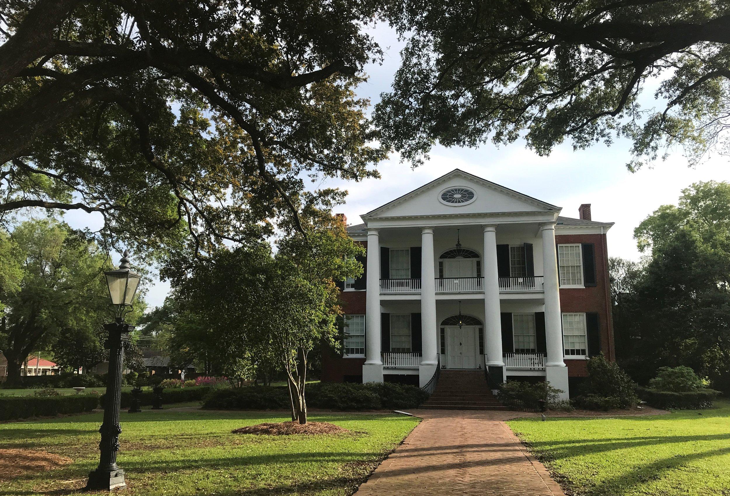 Rosalie Mansion - 1823