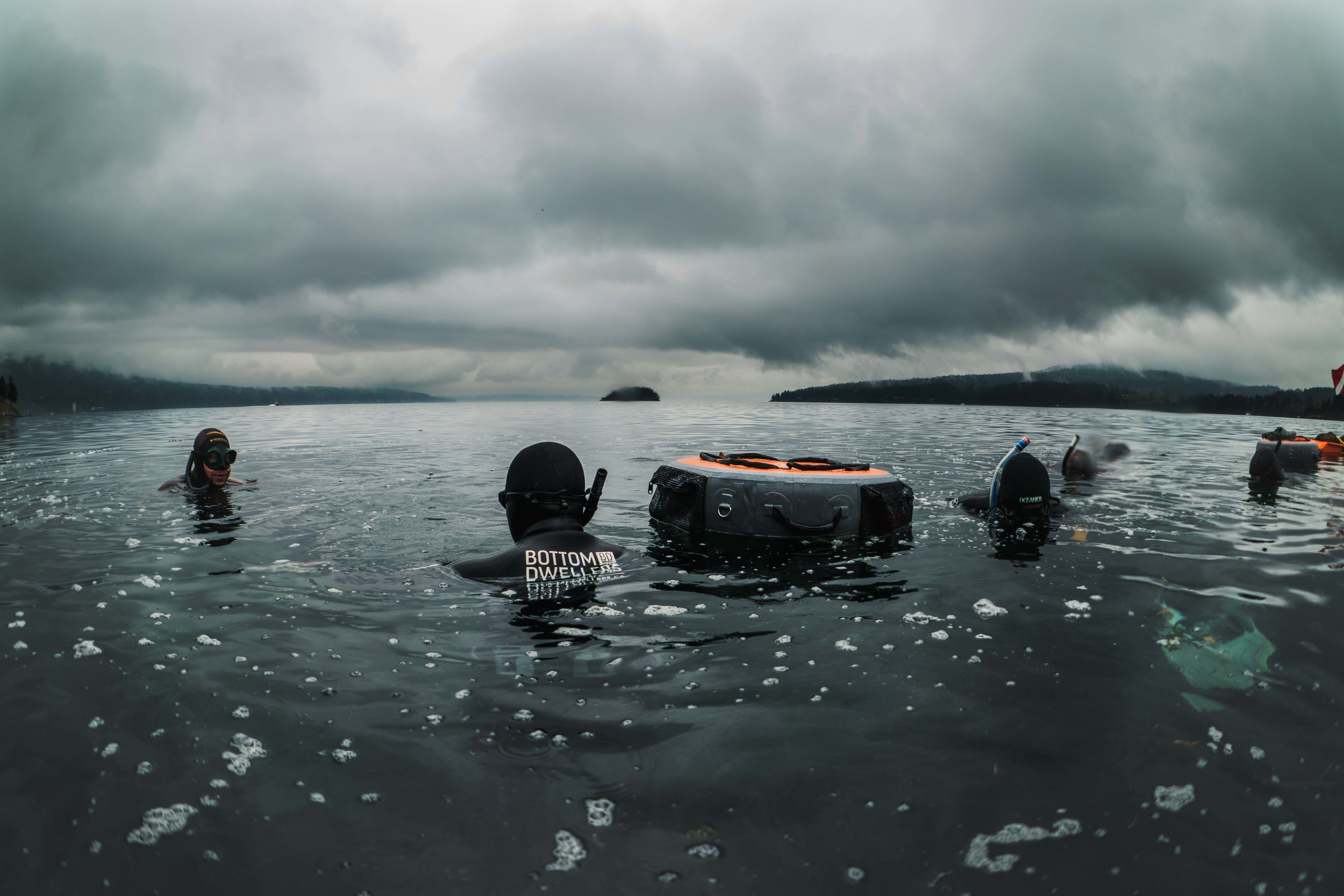 Intermediate Freediver - Sept 12-15