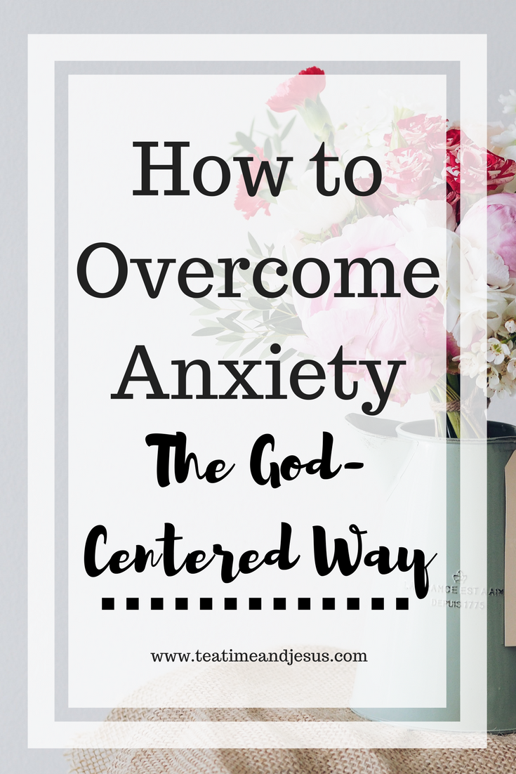 Have you ever experienced overwhelming worry to the point that you can't shake it? Have you ever battled anxiety and felt like you lost? Or maybe you even have a friend who struggles with anxiety but you can't relate. Read on to find out more about how to Overcome anxiety in Part 1 of this Series.