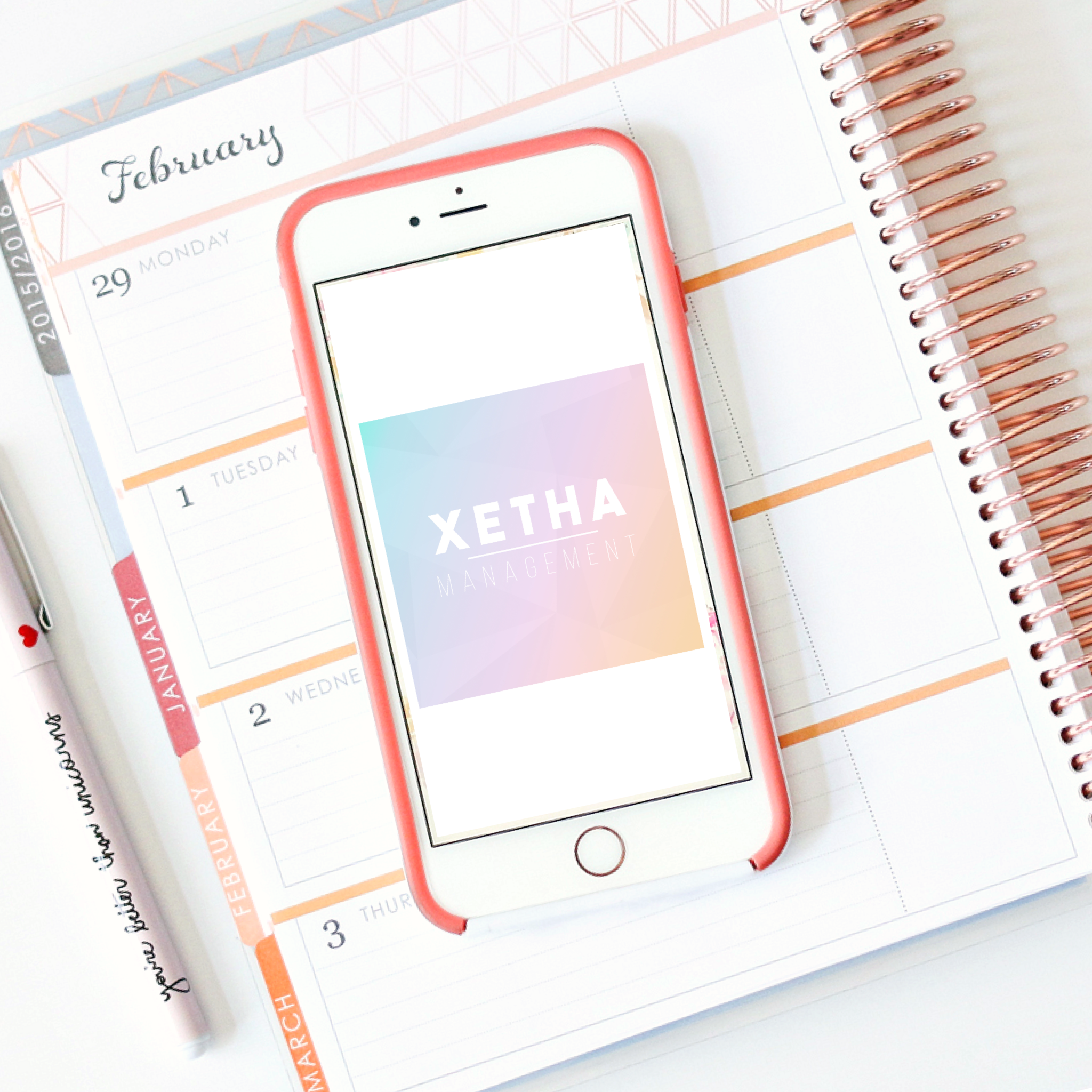 virtual assistant xetha management va virtual asisstance