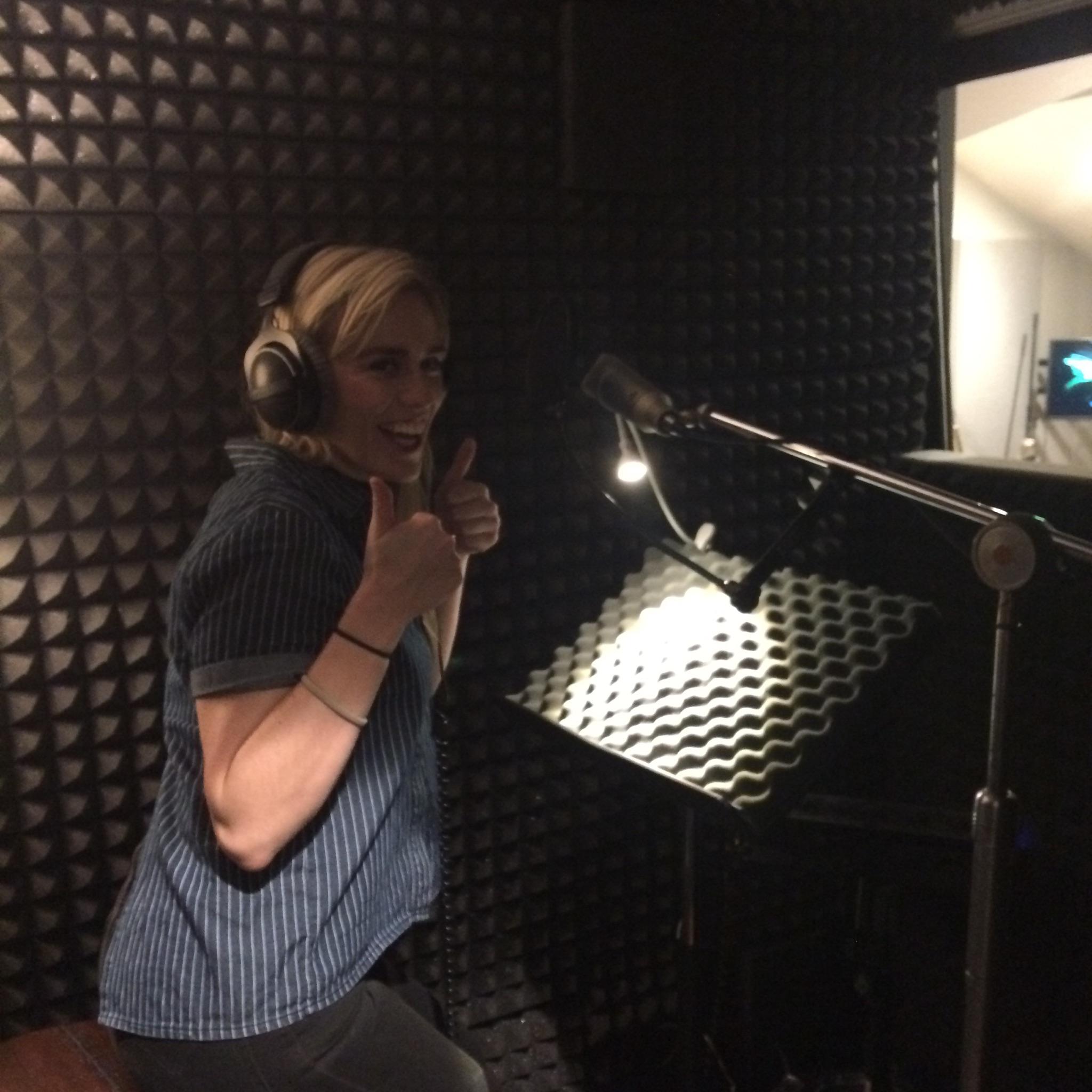 Cabel Adkins Audio ADR Audio Post Production