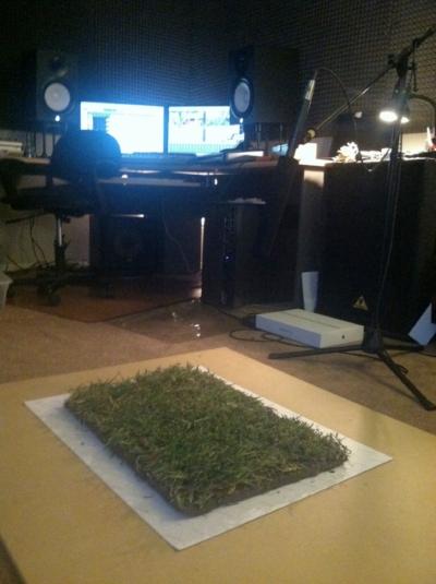 Cabel Adkins Audio Foley Sound Design