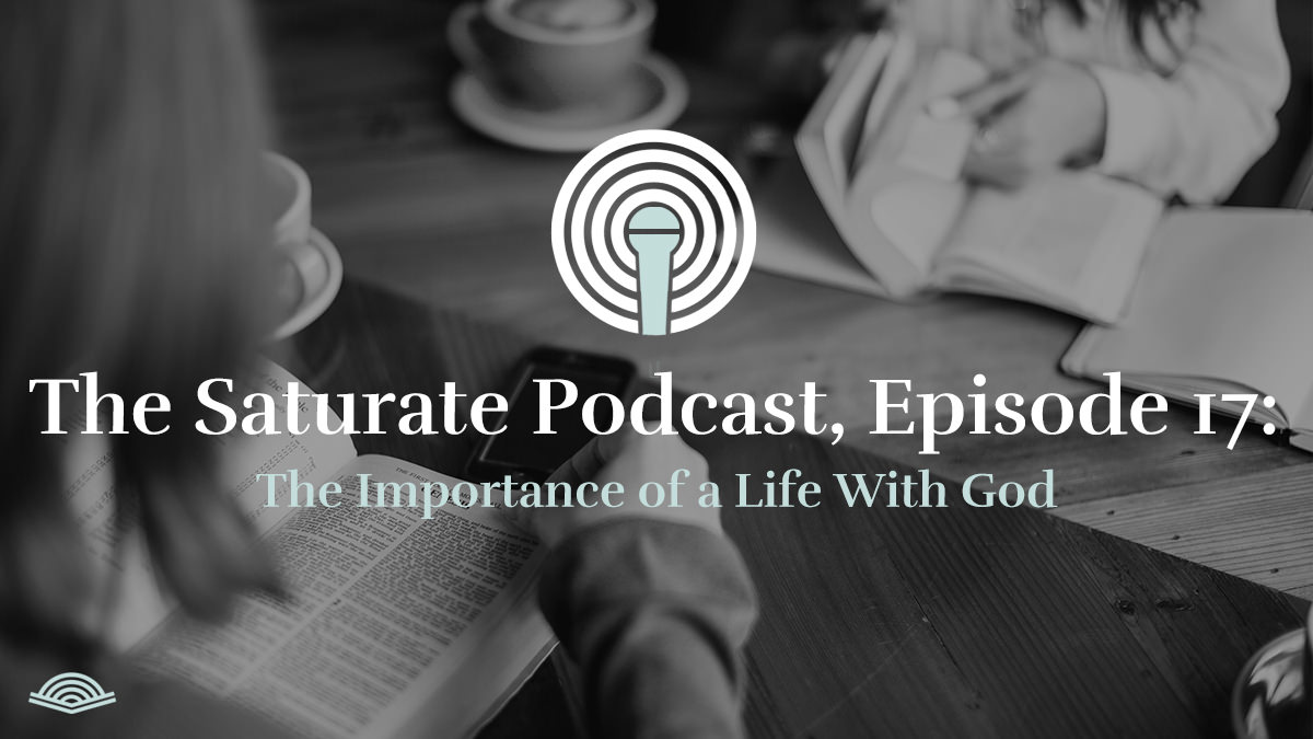The Importance of Life With God - Listen Now