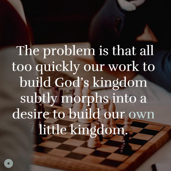 Read Now - Four Roadblocks to Church Unity