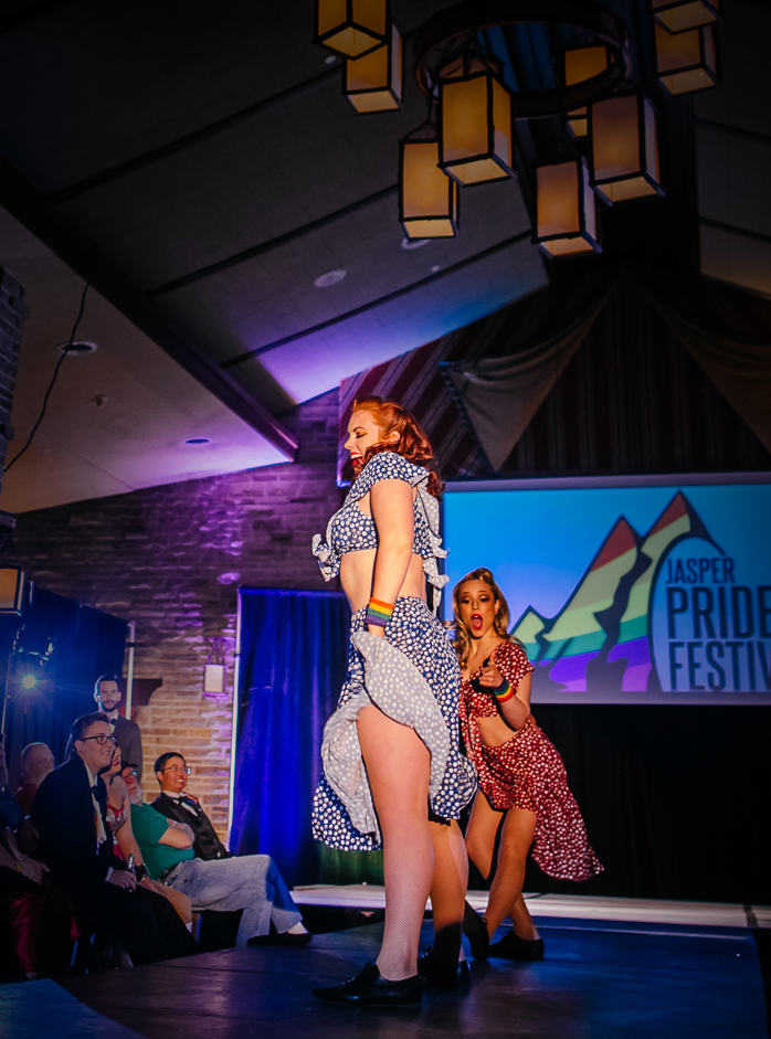 Jasper Pride Festival 2016