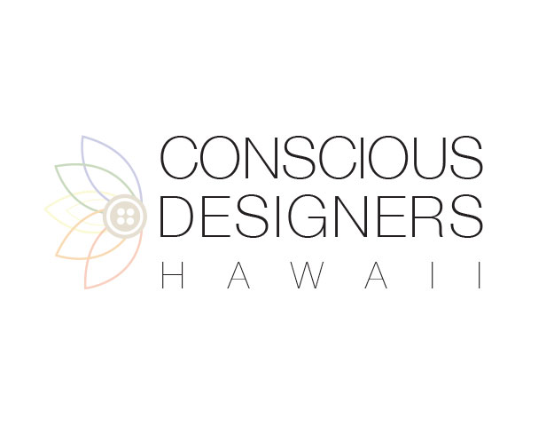 logo design for an organization that promotes sustainability and socially responsible fashion