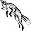 Fox Jumping Clear Favicon.png