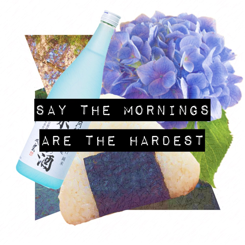 Say the Mornings are the Hardest.jpg