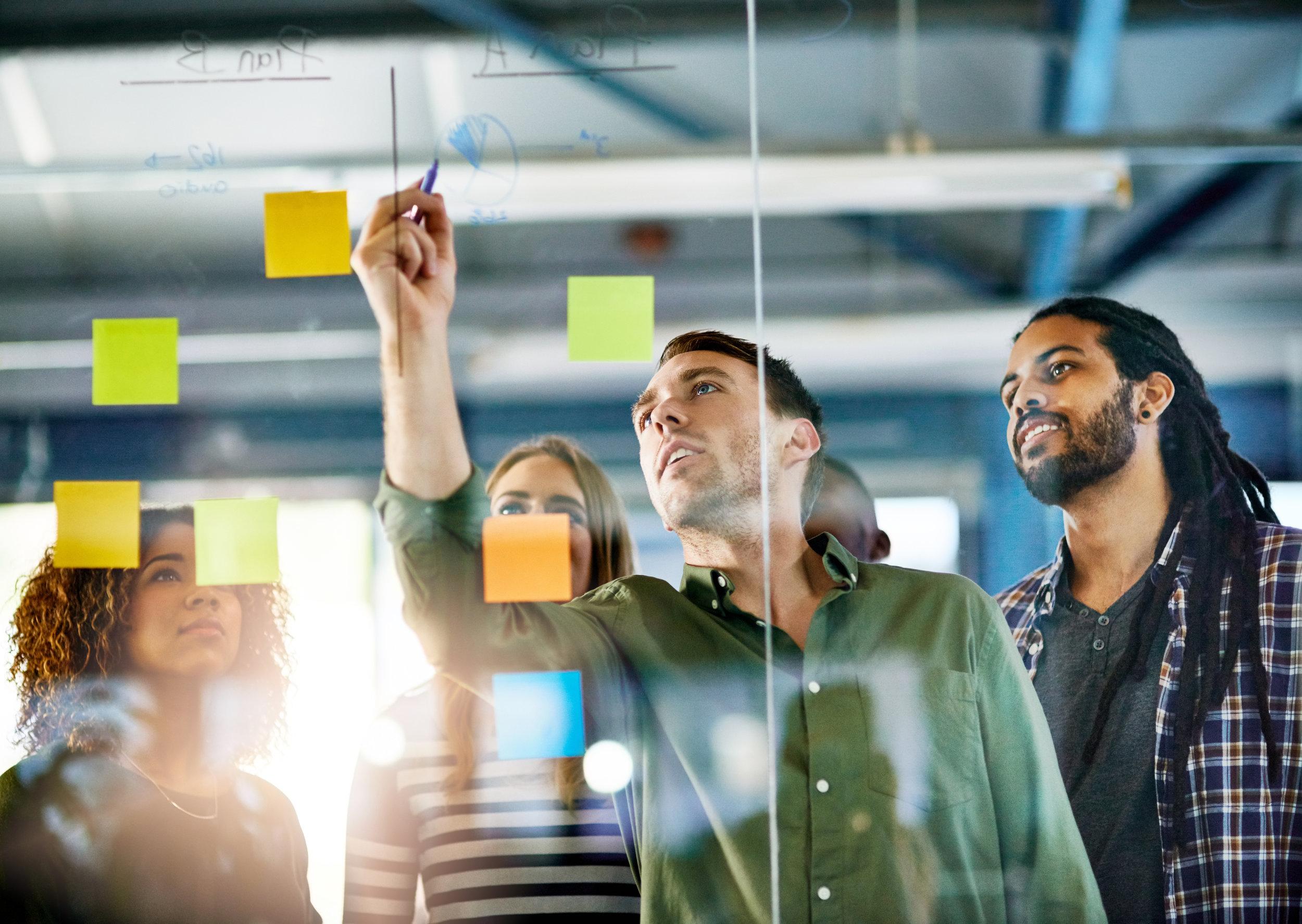 From Idea to Impact - Optum Startup Studio