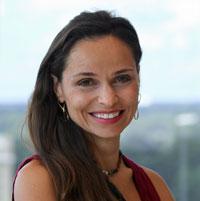 Simone Grapini-Goodman    Vice President, Academic Partnerships, Optum