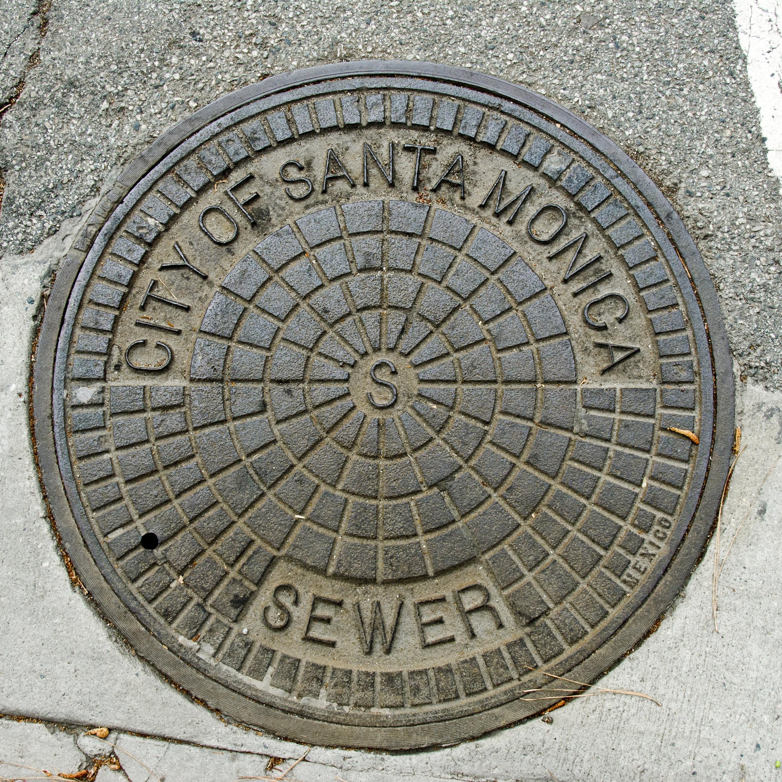 Santa Monica California  USA