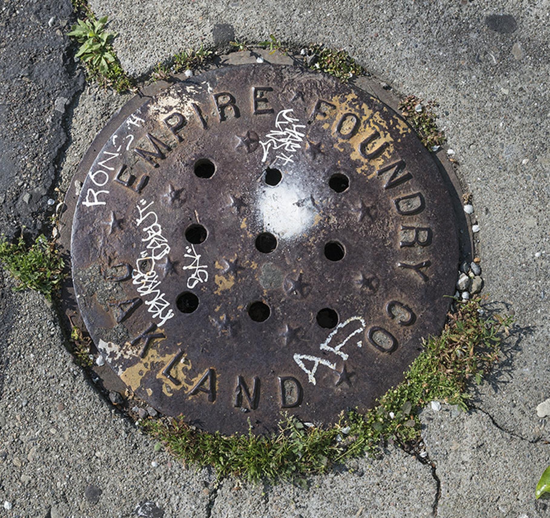 Oakland California USA