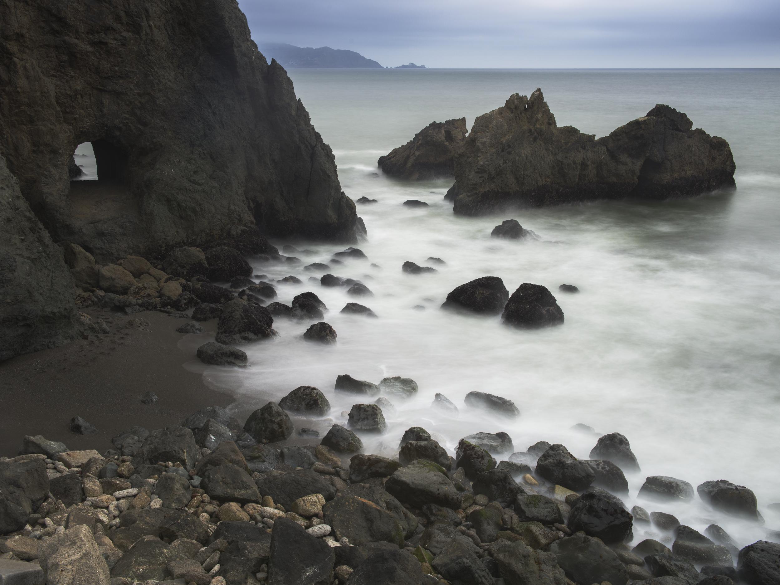 Mussel Rock