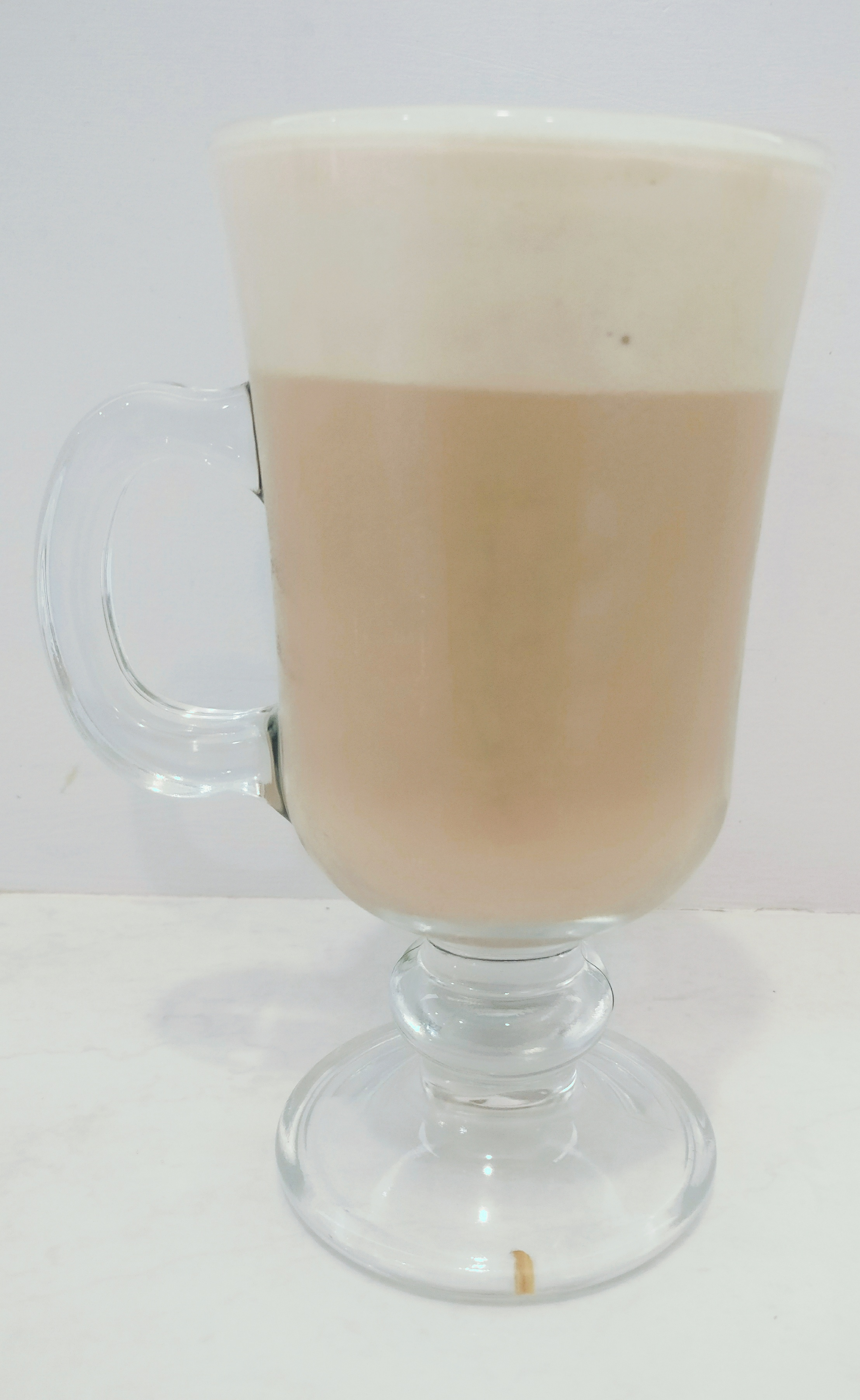 Frappe Coffee - Ingredients200ml Milk1C Ice1 Shot of nespresso coffee (chilled)1tsp SugarMethod1. Make the nespresso coffee, add sugar if you prefer and chill in the fridge (if using instant just dissolve 1tsp in a small amount of boiling water and chill)2. Add the milk, ice and coffee to a blender and blend until smooth**Optional extras; Caramel, Vanilla or Hazelnut syrup; ice cream; whipped cream on the top; chocolate sauce on the top