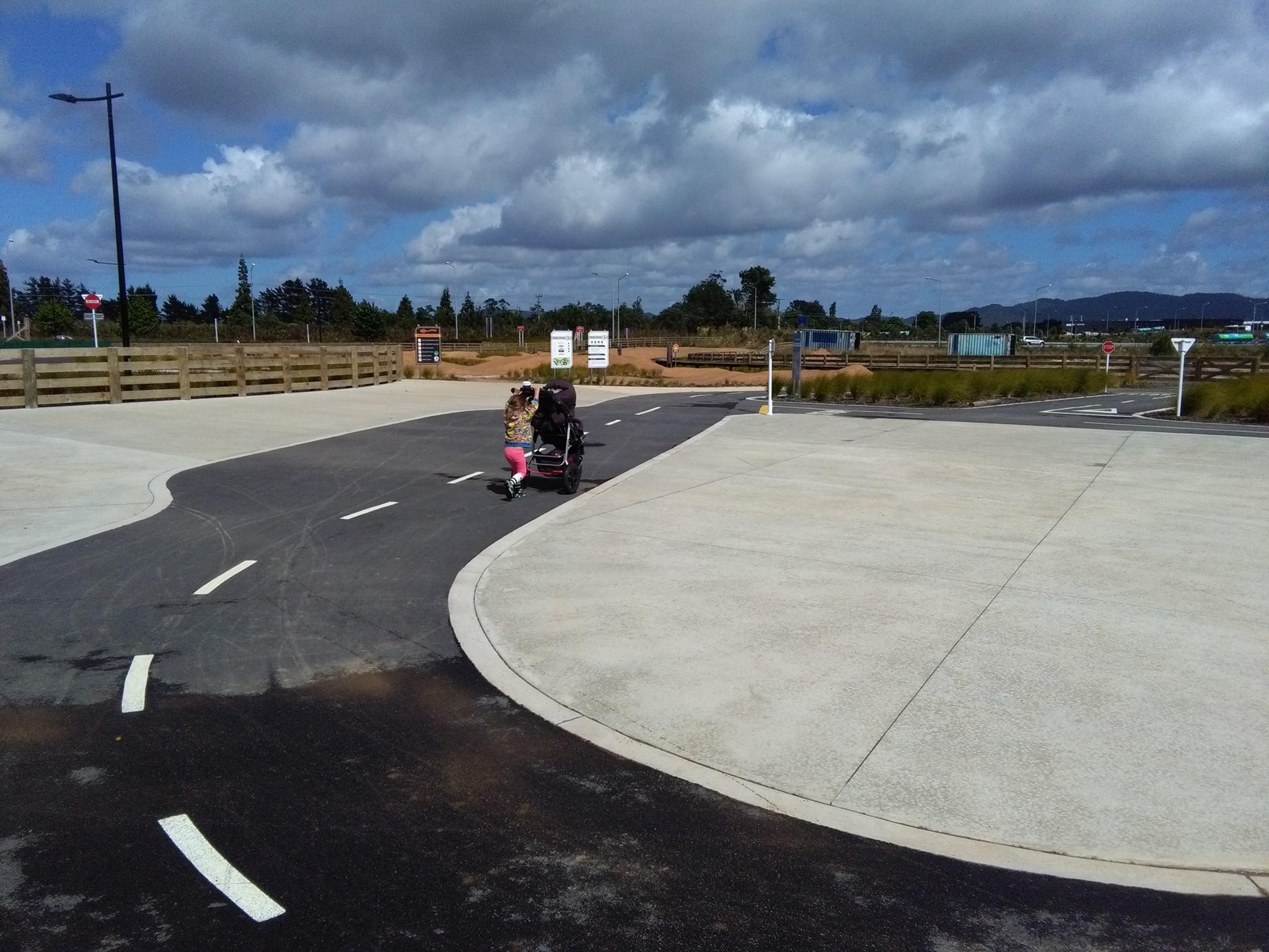Perry Bike Park