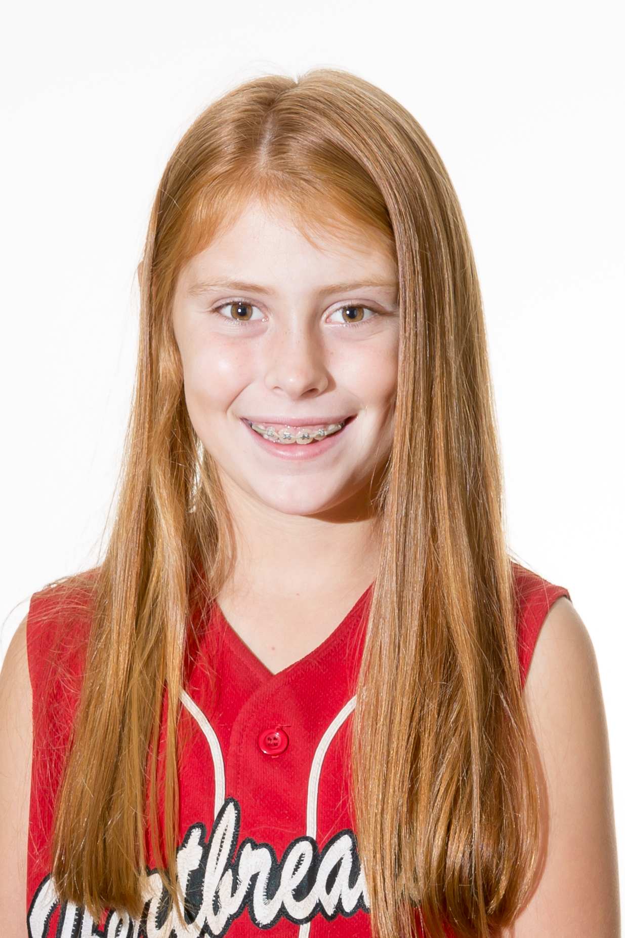 #8 Caitlin Hinkelman