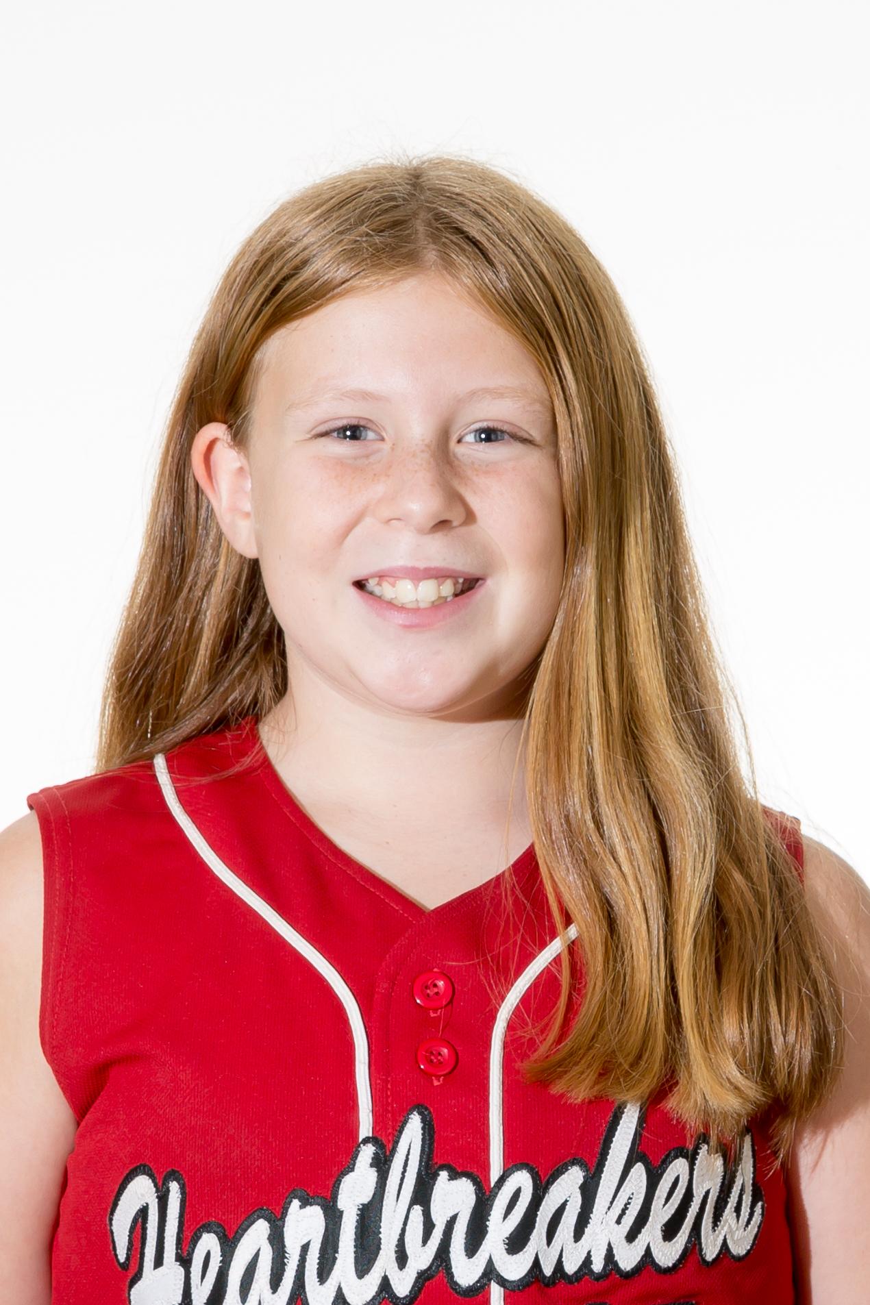 #18 Hannah Carr