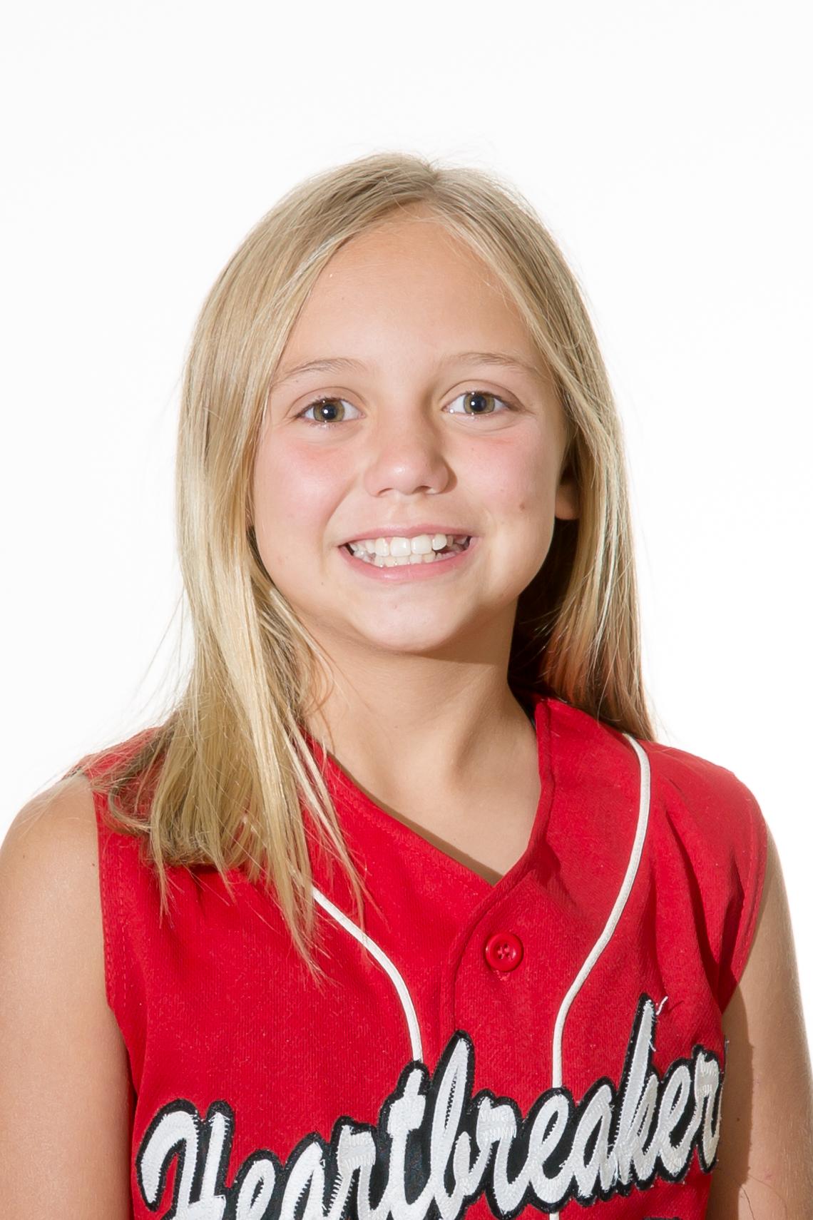 #2 Brooke Putnam