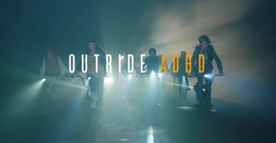 Did you miss our Outride ADHD Campaign? Watch it now.