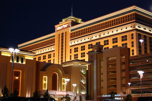 South Point Hotel & Casino